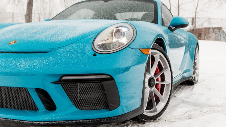 Why You Need Professional Sioux Falls Hail Dent Repair Technicians